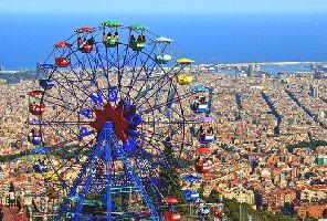 Уикенд в Каталуния, Испания - 4 дни от 26.08.2017 г. - Топ оферта!