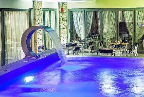 ЛЯТНА ПОЧИВКА В Hotel Core Resort 4*,ХАЛКИДИКИ
