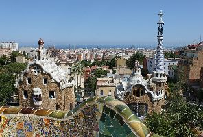 Пролет в Барселона - индивидуално пътуване със самолет