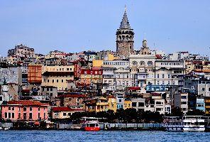 Екскурзия до Истанбул и Църквата на първото число от Варна и Бургас