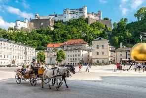 Залцбург, Мюнхен, замъкът Херенхимзее и Виена - ПРОМО цени от 279 лв.!