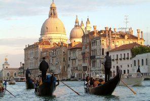 Екскурзия до Болоня и Венеция със самолет - 4 нощувки