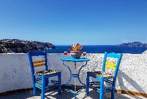 Почивка в Санторини, Гърция 2018 със самолет: РАННИ ЗАПИСВАНИЯ!