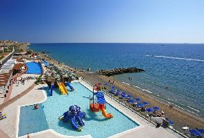 Остров Крит - почивка със самолет: хотел Petra Mare 4* All Inclusive