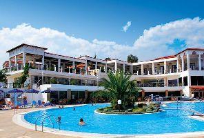 -10% Alexandros Palace 5* полупансион, почивка на Халкидики