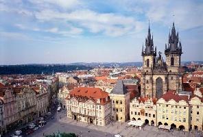 Братислава - Прага - Будапеща - 7 ДНИ - автобус - Промоция: 449 лв.!