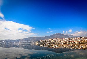 Кастория и Едеса с Остров Свети Ахил - екскурзия с автобус - 2 дни - ТОП оферта!