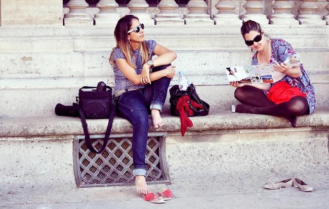 А ти страдаш ли от туристически махмурлук?