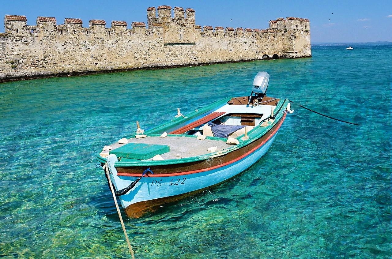 Италия раздава безплатно замъци, вижте как и защо!