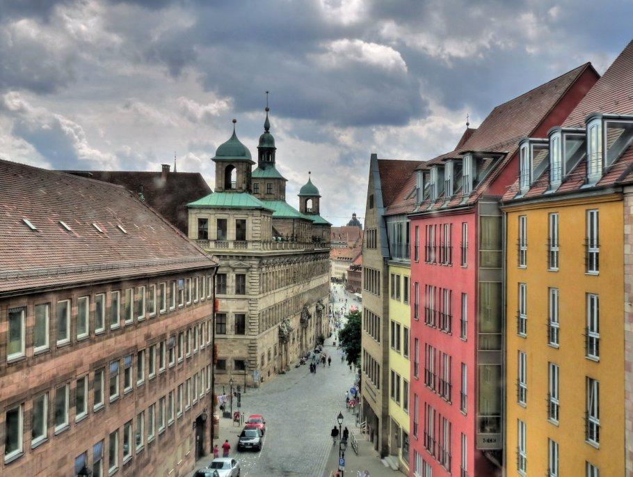Нюрнберг – 10 забележителности , които да не пропускаш