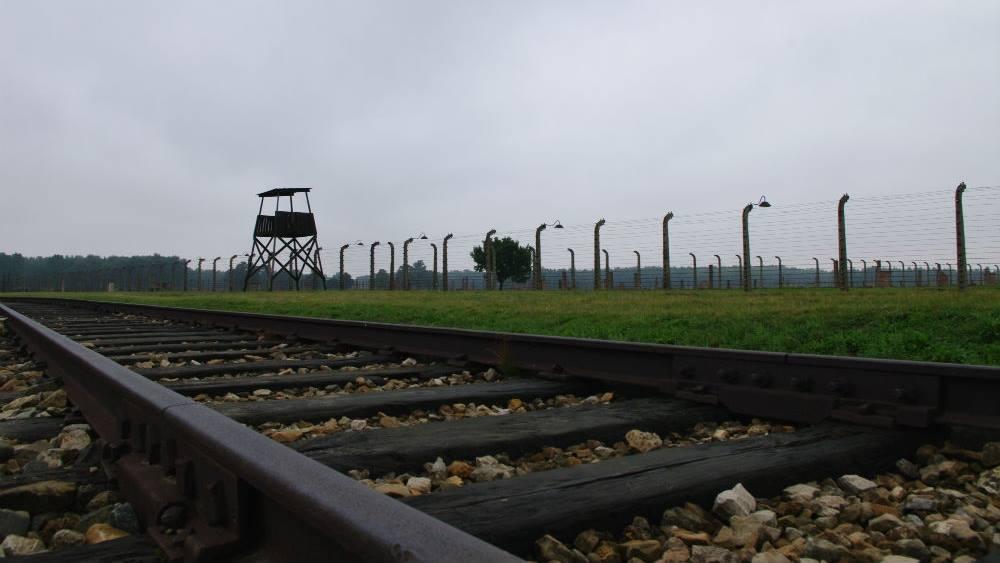 Концлагер Аушвиц (Освиенцим) - музей на зловещото минало