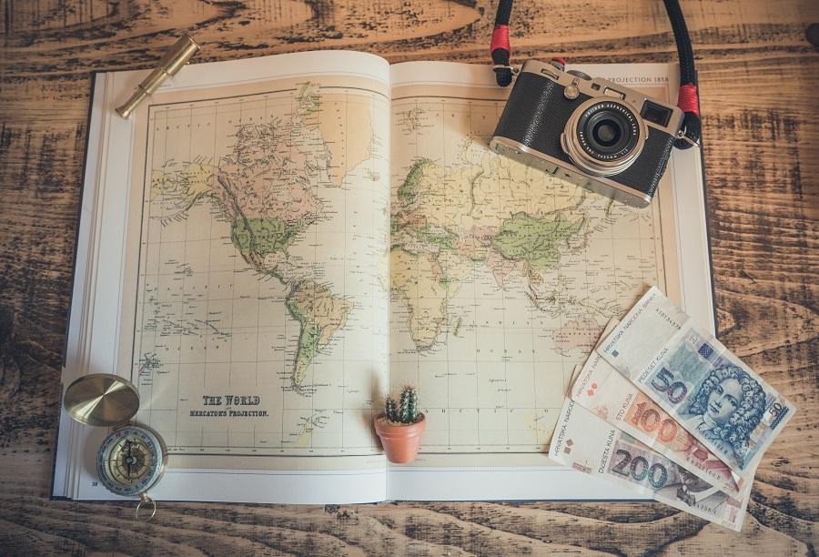 14 начина да пътуваш безплатно (които не са само на стоп)