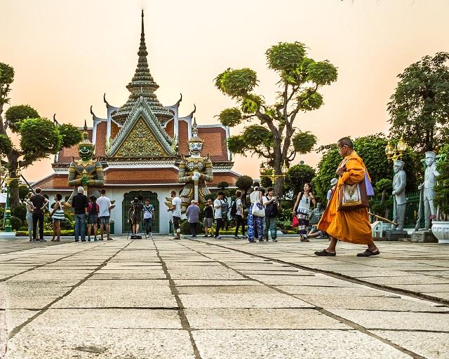 9 неща, които ще ви изненадат в Банкок