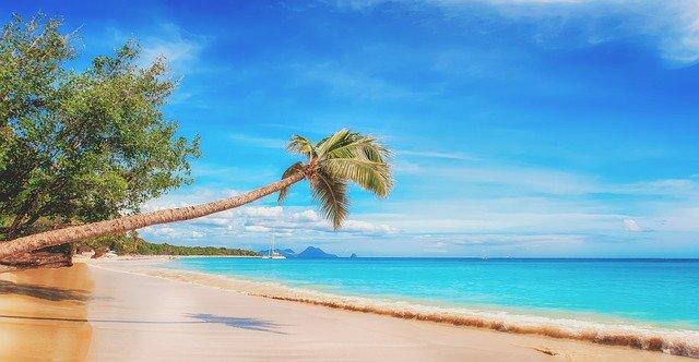 Карибите - острови за слънчев телепорт през зимата
