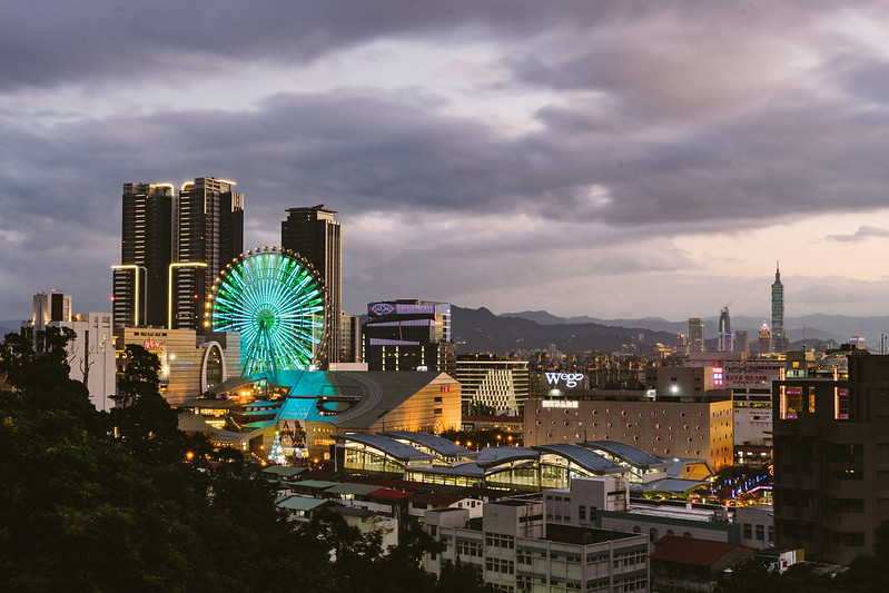 Тайван - 7 уникални места, които да видите