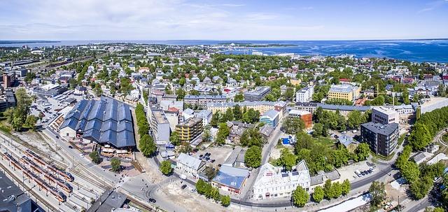 Талин за уикенда: какво да видим в столицата на Естония