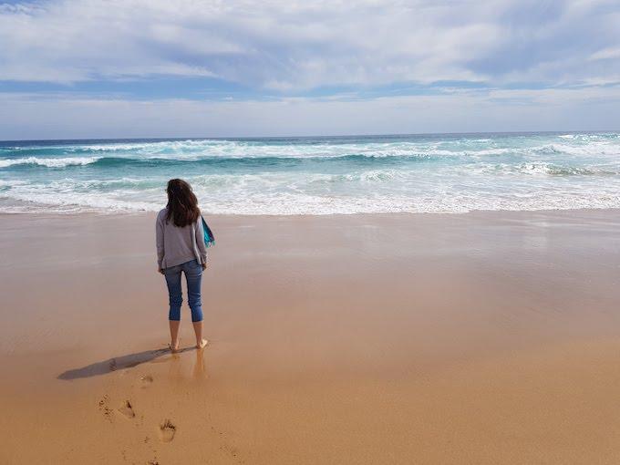 Как да се освободите от нежелани мисли и емоции