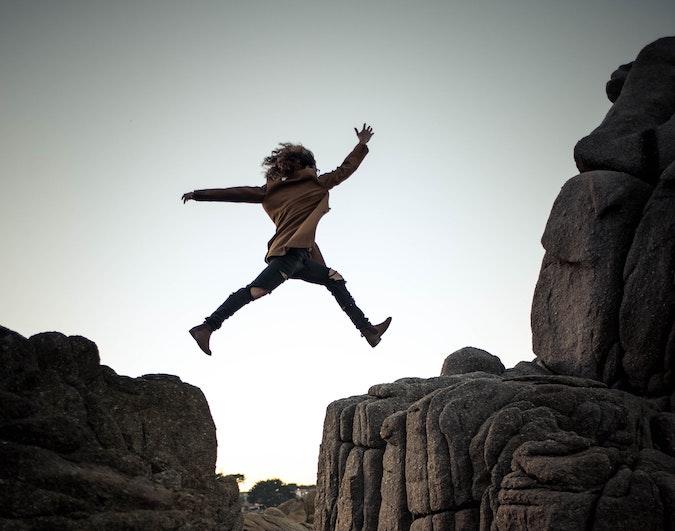 Страхът и естественият ход на живота