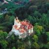 Бран – замъкът на граф Дракула