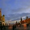 Забележителности в Москва