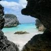 Плажовете на Бермуда - розов пясък и тюркоазни води (ВИДЕО)