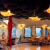 Подводен ресторант Red Sea Star - нощна подводна обсерватория