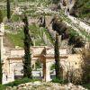 Ефес - древна имперска столица и крайморски курорт