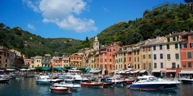 Портофино - пощенска картичка на италианската Ривиера (ВИДЕО)