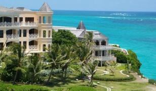 Барбадос - райски плажове, чай и голф