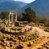 Делфи - най-прочутият оракул на античността