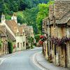 Котсуолдс - вечна жива картина на английското село (ВИДЕО)