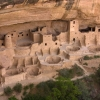 Меса Верде в САЩ - скални жилища на мистериозен народ