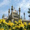 Кралският павилион - един уникално своенравен дворец на насладите