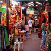Краеседмичният пазар в Чатучак - дядото на всички пазари в Банкок