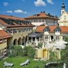 Хотел Резиденц Хайнц Винклер - градска легенда