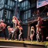 Шекспировият фестивал в Орегон - Елизабетински развлечения