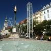 Старият Грац - добре въоръжен и добре запазен стар град