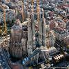 Саграда Фамилия - eдна от най-невероятните испански сгради