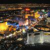 Лас Вегас Стрип - там, където мегаватовата глупост се жени за новобогаташи