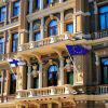 Хотел Камп в Хелзинки - центърът на светския живот