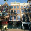 Къщата на Ане Франк - съхранен скъпоценен къс от историята