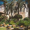 Хотел Америкън Колъни - стилът и чарът на един стар пашовски палат