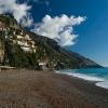 Крайбрежието на Амалфи - мечтаното място за пътешествие в Италия