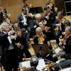 Берлинската филхармония - неизменна висока класа