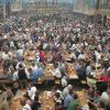 Октоберфест - Наздраве за мюнхенското гигантско увеселение