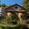 Драгалевски манастир Успение Богородично в околностите на София