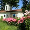 Дивотински манастир Света Троица край София
