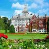 Топ 10 замъци с приказна история