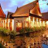 Сукхотхай - модерен храм на древния тайландски златен век