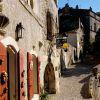 Ле Бо дьо Прованс - великолепна средновековна цитадела